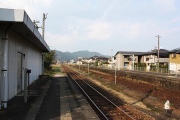 山本駅(9)a