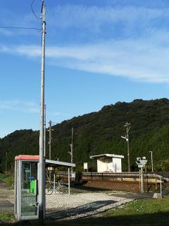 駒鳴駅(2)
