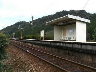 駒鳴駅(3)