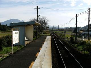 駒鳴駅(5)