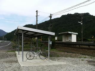駒鳴駅(6)