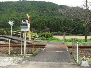 駒鳴駅(7)