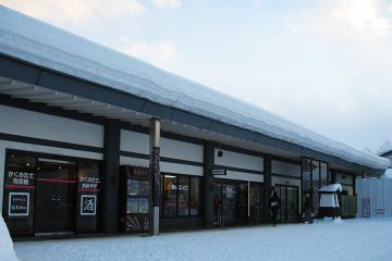 角館駅(1)