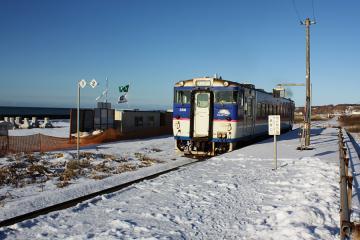清畠駅(3)