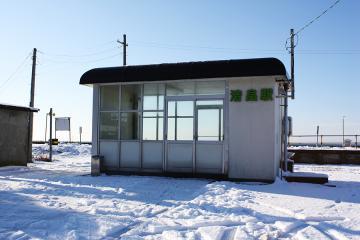 清畠駅(7)