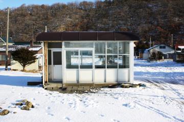 清畠駅(8)