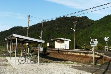 駒鳴駅・現状比較(1)