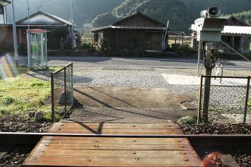 駒鳴駅・現状比較(2)