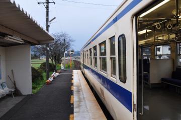 筑肥線・キハ47(2)