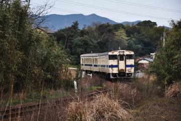 筑肥線・キハ47(3)