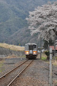三江線にて(3)