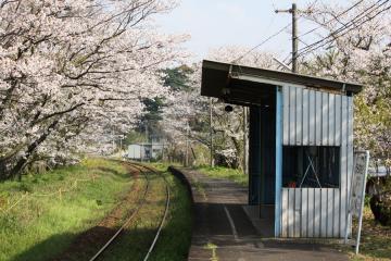 浦ノ崎駅(8)