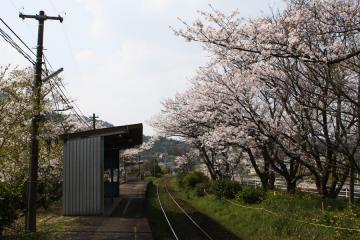 浦ノ崎駅(10)