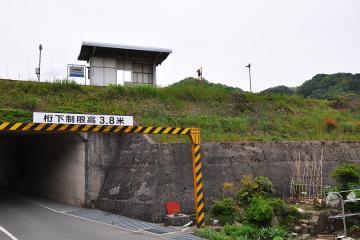 石見都賀駅(2)