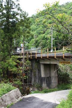 石見松原駅(3)