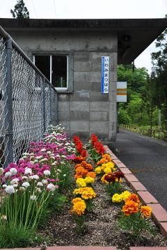 石見松原駅(6)