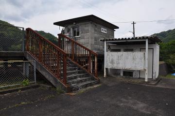 沢谷駅(3)