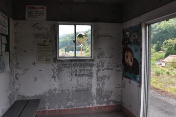 沢谷駅(5)