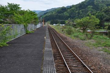 沢谷駅(6)