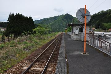 沢谷駅(7)