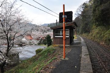 乙原駅(3)