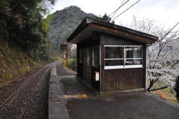 乙原駅(5)