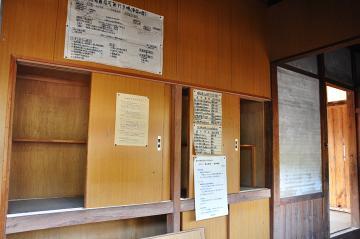 石見簗瀬駅(7)