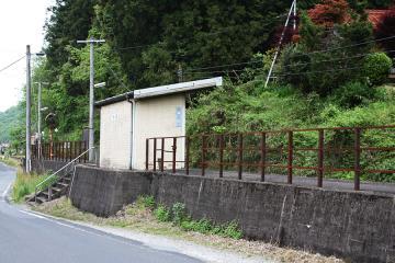 竹駅(6)