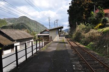 竹駅(3)