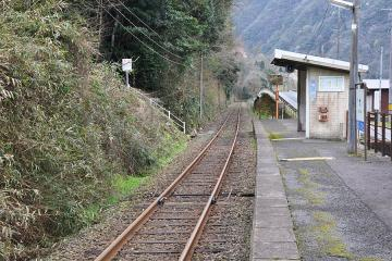 竹駅(4)