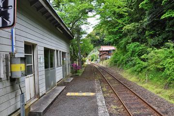 田津駅(6)