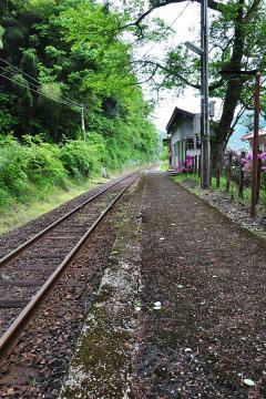田津駅(7)
