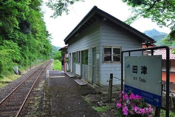 田津駅(8)