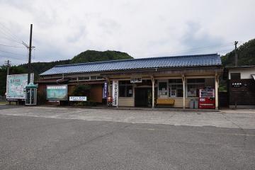 川戸駅(2)