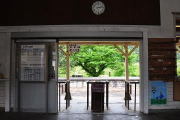 川戸駅(3)