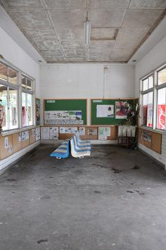 川戸駅(4)