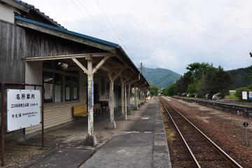 川戸駅(8)