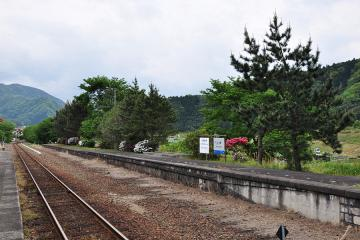 川戸駅(10)