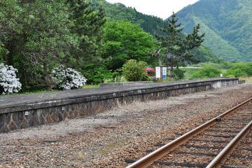 川戸駅(11)