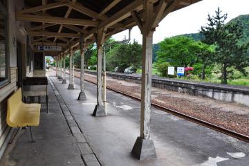 川戸駅(14)