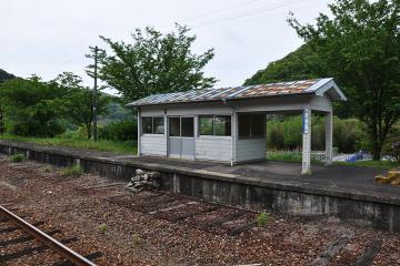 川平駅(11)