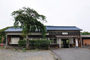川平駅(2)