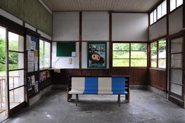 川平駅(4)