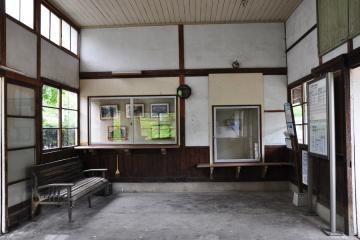 川平駅(5)
