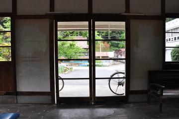 川平駅(6)