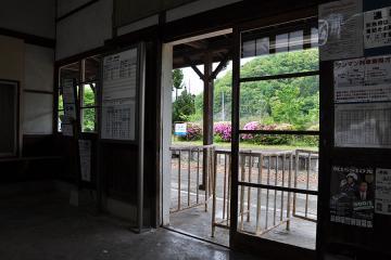 川平駅(7)