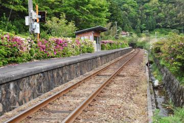 千金駅(2)