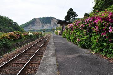 千金駅(3)
