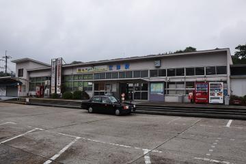 江津駅(3)