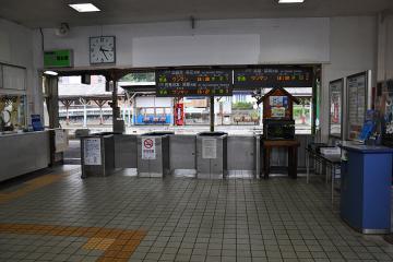 江津駅(4)